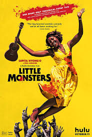 Download Movie: Little Monsters (2019) Mp4