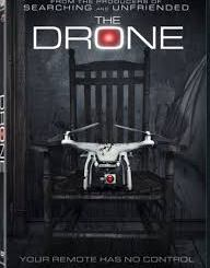 Download Movie: The Drone (2019) Mp4