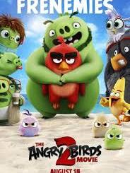 Download Movie: The Angry Birds Movie 2 (2019) [HC-HDRIP] Mp4