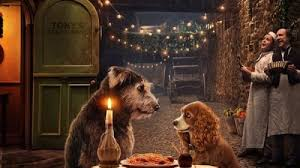 Download Movie Lady And The Tramp (2019) Mp4
