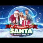 Download Movie My Adventures With Santa (2019) Mp4