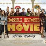 Download Movie Horrible Histories: The Movie – Rotten Romans (2019) Mp4