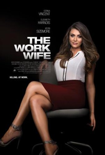 Download Movie The Work Wife (2018) Mp4
