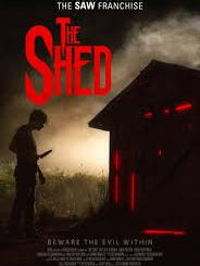 The Shed (2019) Mp4