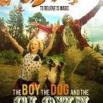 Download Movie The Boy, The Dog And The Clown (2019) Mp4