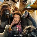 Download Movie Dolittle (2020) [HDCAM] Mp4