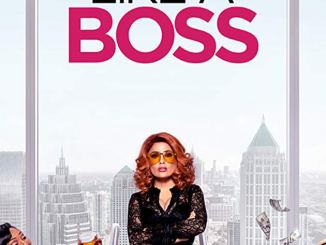 Download Movie Like a Boss (2020) Mp4