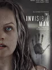 Download Movie The Invisible Man (2020) Mp4