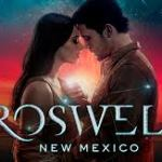 Download Roswell New Mexico S02E02 – LADIES AND GENTLEMEN WE ARE FLOATING IN SPACE Mp4