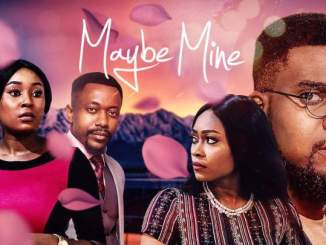 Maybe Mine (2020)