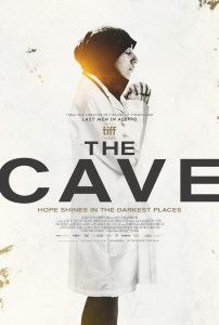 The Cave (2019) Mp4 Download