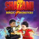 Download Movie LEGO DC: Shazam – Magic & Monsters (2020) (Animation) Mp4