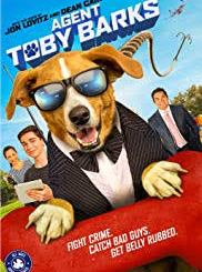 Agent Toby Barks (2020) Mp4 Download