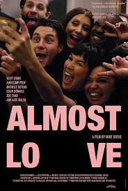 Download Movie Almost Love (2019) Mp4