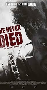 She Never Died (2019) Mp4 Download