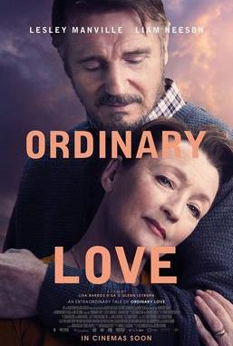Ordinary Love (2019) Full Movie