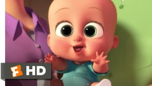 The Boss Baby Mp4 Download