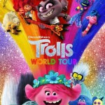 Trolls World Tour (2020) Full Movie