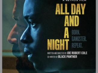 Download Movie All Day and a Night (2020) Mp4