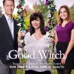 Download Good Witch S06E01 – THE ANNIVERSARY  Mp4