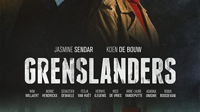 Grenslanders S01 E01 Mp4 Download