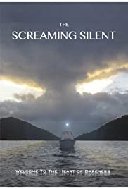The Screaming Silent Movie Jacket