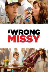 The Wrong Missy Movie Jacket