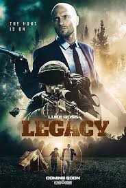 Legacy (2020) (MovieCover )