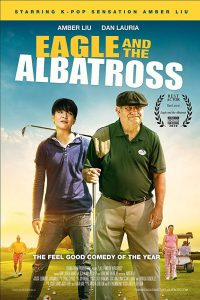 The Eagle and the Albatross Movie Jacket