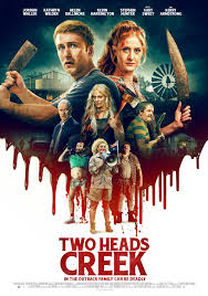 Two Heads Creek (2019) (Movie Cover)
