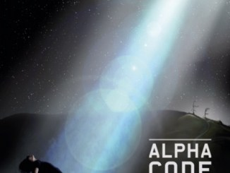 Alpha Code (2020) Movie Cover