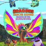 Download Dragons: Rescue Riders: Secrets of the Songwing (2020) (Animation)