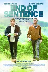 End of Sentence (2019) movie Cover