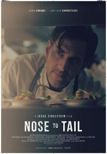 Nose to Tail (2020) Full Movie Mp4