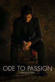 Ode to Passion (2020) Movie Cover