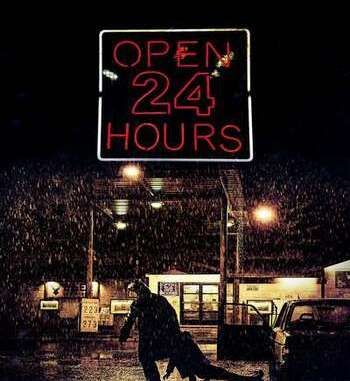 Open 24 Hours (2020) Full Movie Mp4 Download