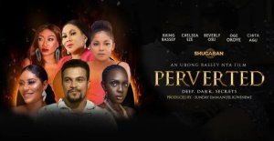 Perverted – Nollywood Movie | Mp4 Download