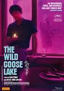 The Wild Goose Lake (2019) movie Cover