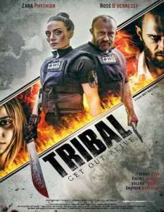 Tribal Get Out Alive (2020) Full Movie Dwnload