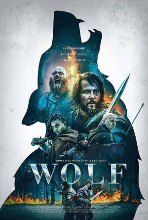 Wolf (2019) Movie Cover