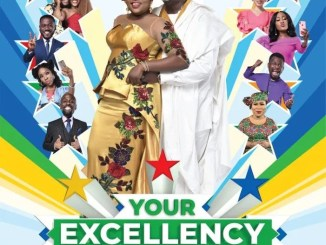 Your Excellency – Nollywood Movie | Mp4 Download