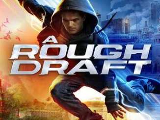 A Rough Draft (2020) Full Movie