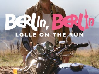 Berlin, Berlin: Lolle on the Run (2020) Movie Download
