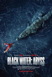 Black Water: Abyss (2020) Movie Downloaf