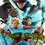 Dragon Quest: Your Story (2019) Full Movie Free Download Mp4