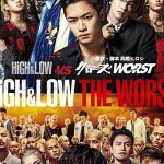 Download High & Low: The Worst (2019) Full Movie