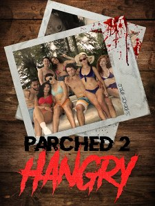 Parched 2: Hangry (2019) Movie Download