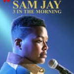 Download Sam Jay: 3 in the Morning (2020) (Comedy) Movie Mp4