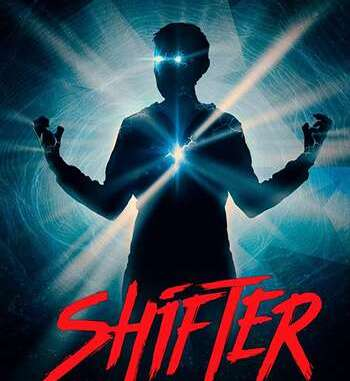 Shifter (2020) Movie Download