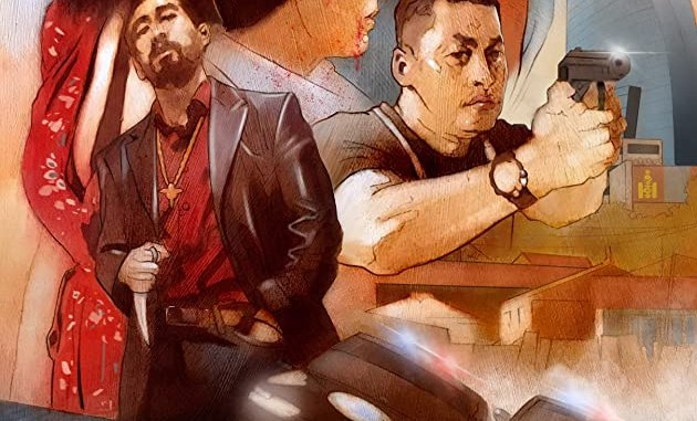 The Mongolian Connection (2019) Movie Download
